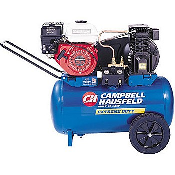 limitations of gas compressors