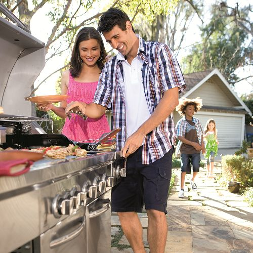 Find out what not to do while grilling