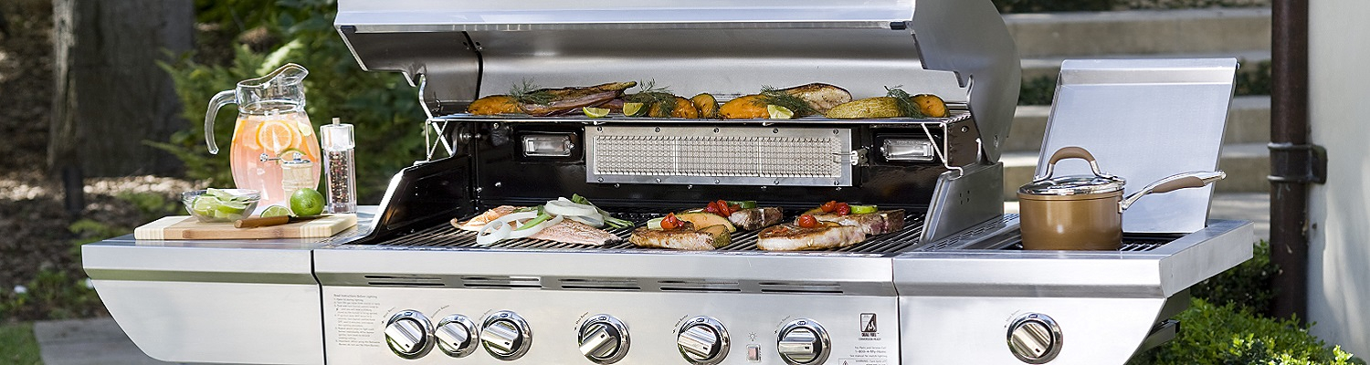 Learn everything you need to know when buying a grill