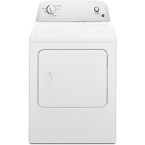 Kenmore 6.5 cu. ft. Gas Dryer