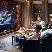 Five Easy Steps to Building the Perfect Home Theater
