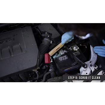 What Should At Rest Car Battery When Its Off