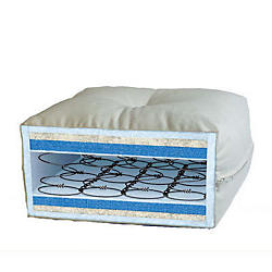 An Innerspring Mattress Is A Constructed With Spring Core To Create Flexible Surface As You Sleep This Design One Of The Most Common