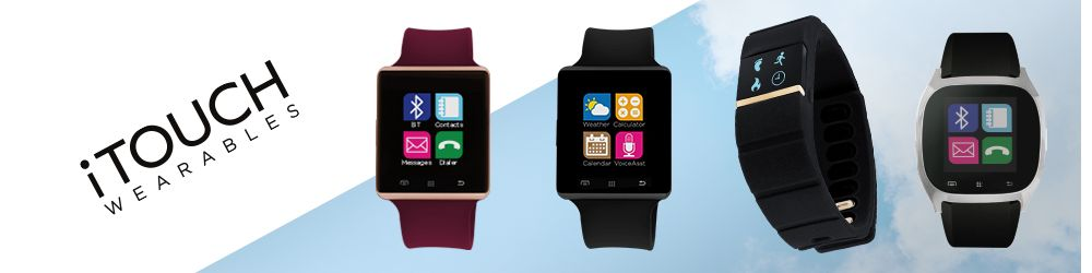 Shop iTouch Watches