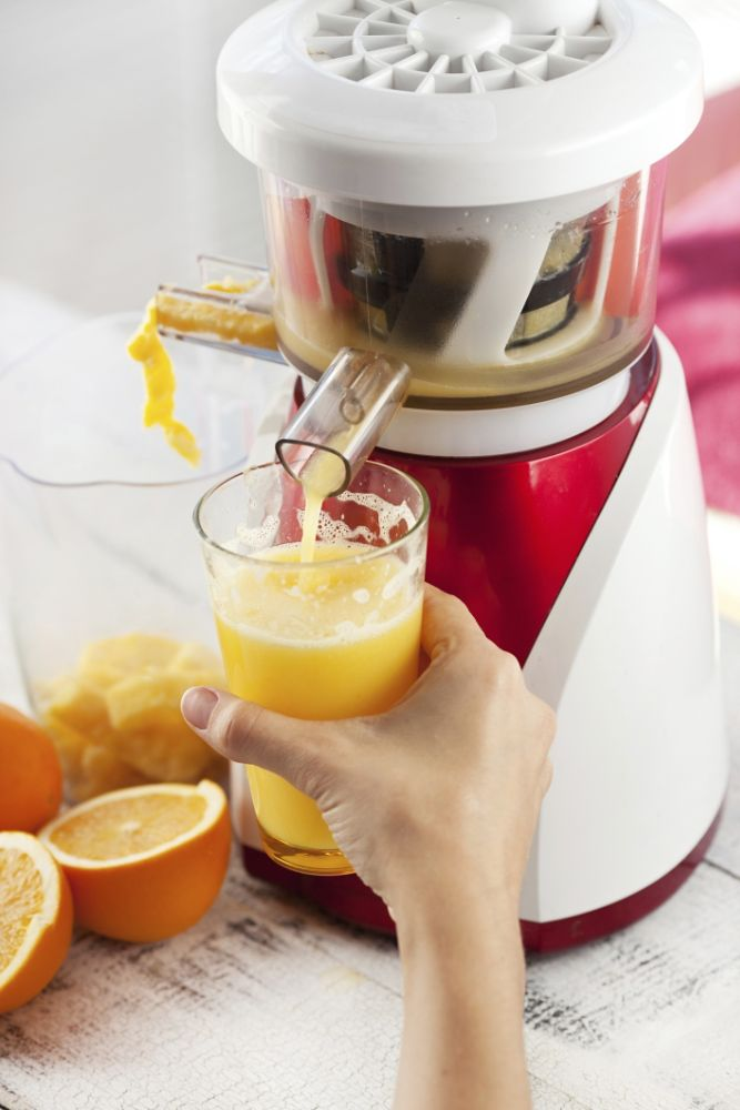 Tips on making homemade juice