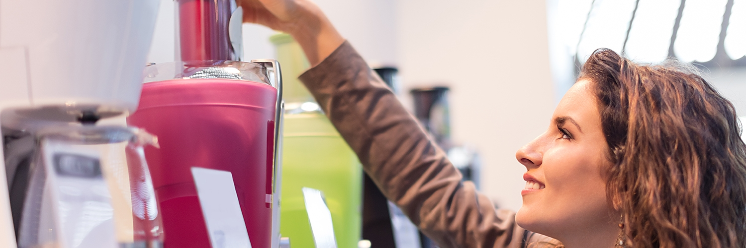 What to know when buying a juicer