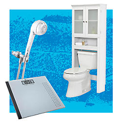 Find all your Home Improvement items for your next DIY project at Kmart.com!