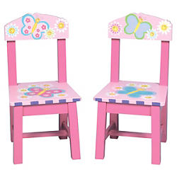 Kids' Seating
