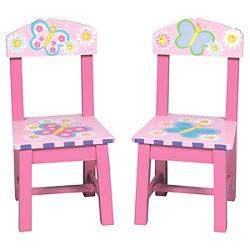 Kids' Seating