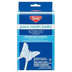 Moth & Cedar Balls