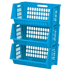 Baskets, Bins & Crates