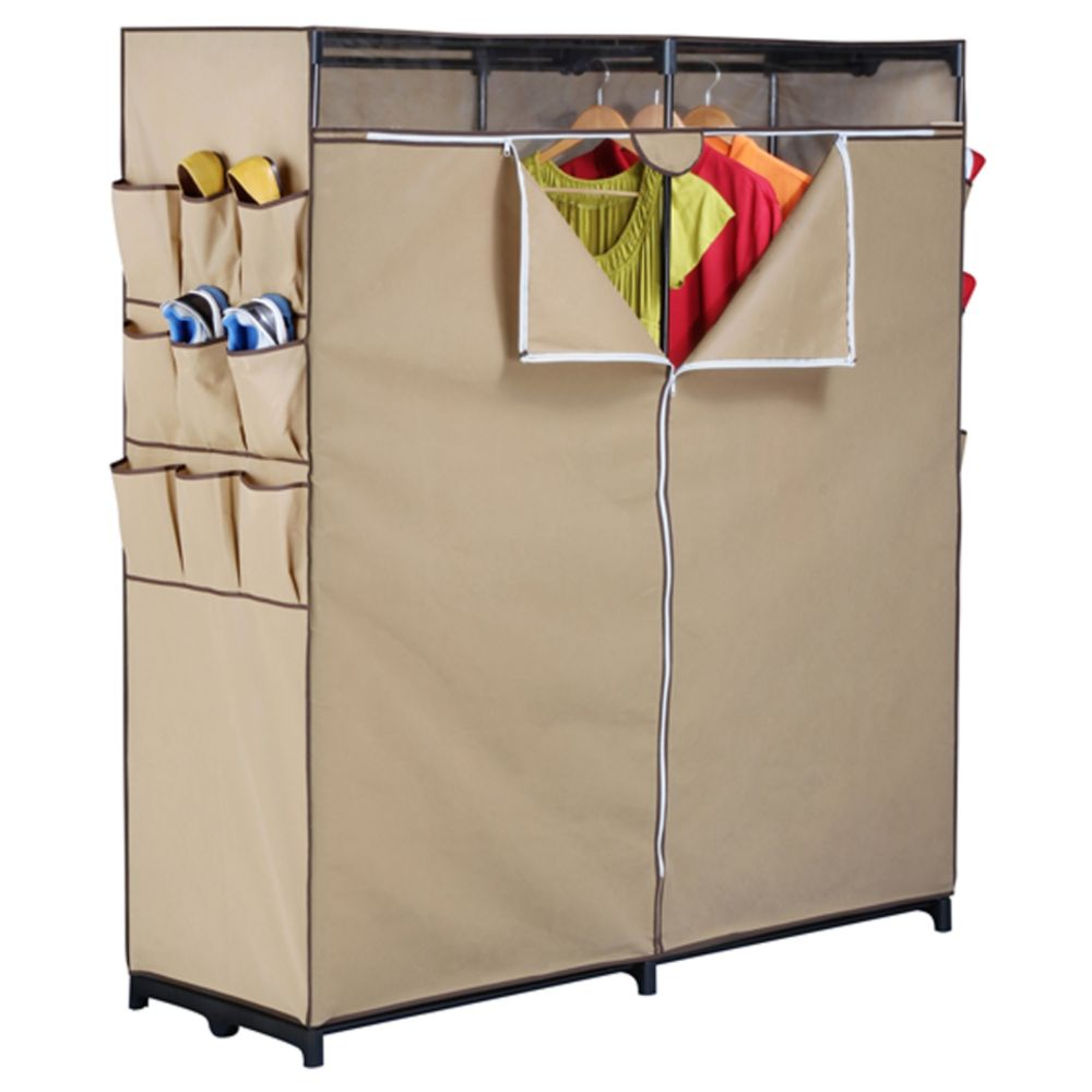 Etonnant Wardrobes U0026 Portable Closets