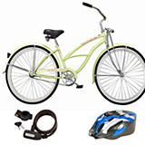 Bikes & Accessories Bundles