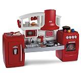 Kitchen & Housekeeping Playsets