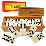 Dominoes & Tile Games