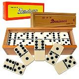 Dominoes & Tile Games