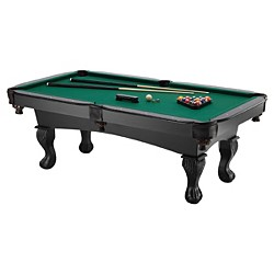 Pool Tables & Accessories