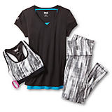 Juniors Activewear