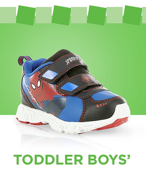 Toddler Boys'