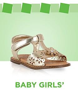 Baby Girls'