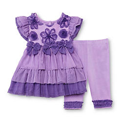Baby and Toddler Fashions