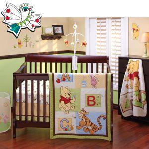 Baby Bedding Find The Softest Crib Bedding At Kmart