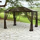 Gazebos, Pergolas & Canopies