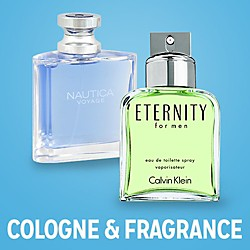 Cologne and Fragrance