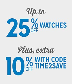 watches sports watches kmart up to 30% off watches