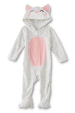 Girls' Sleepwear