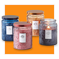 Fall Candles on Sale