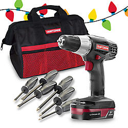Find the perfect gift for the Handy person or Do it Yourselfer this Holiday Season!