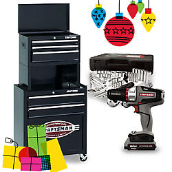 Get the job done with the wide assortment of tools from Kmart.com!