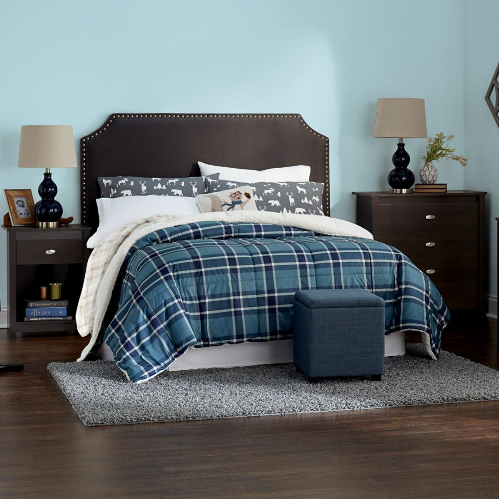 Anderson Bedroom Furniture & Decor
