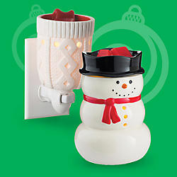 Wax Warmers & Melts