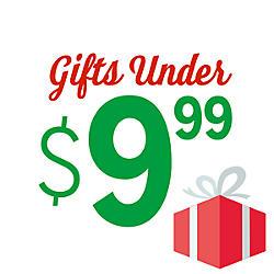 Gifts Under 9.99