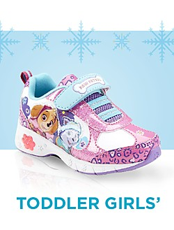 Toddler Girls'
