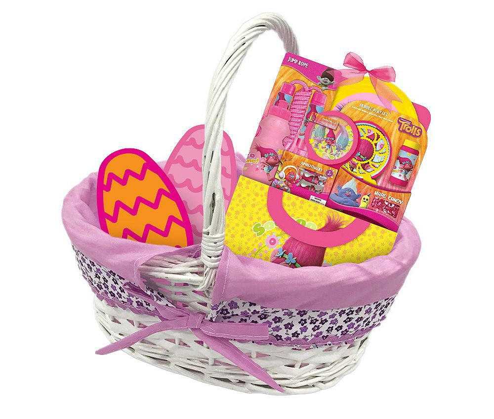 You can put together a great Easter basket with items from Kmart. Get tips from www.drugstoredivas.net.