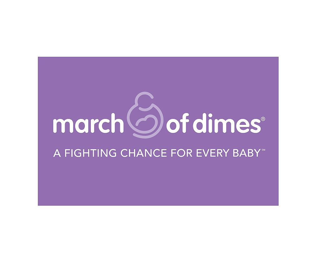 Donate to March of Dimes