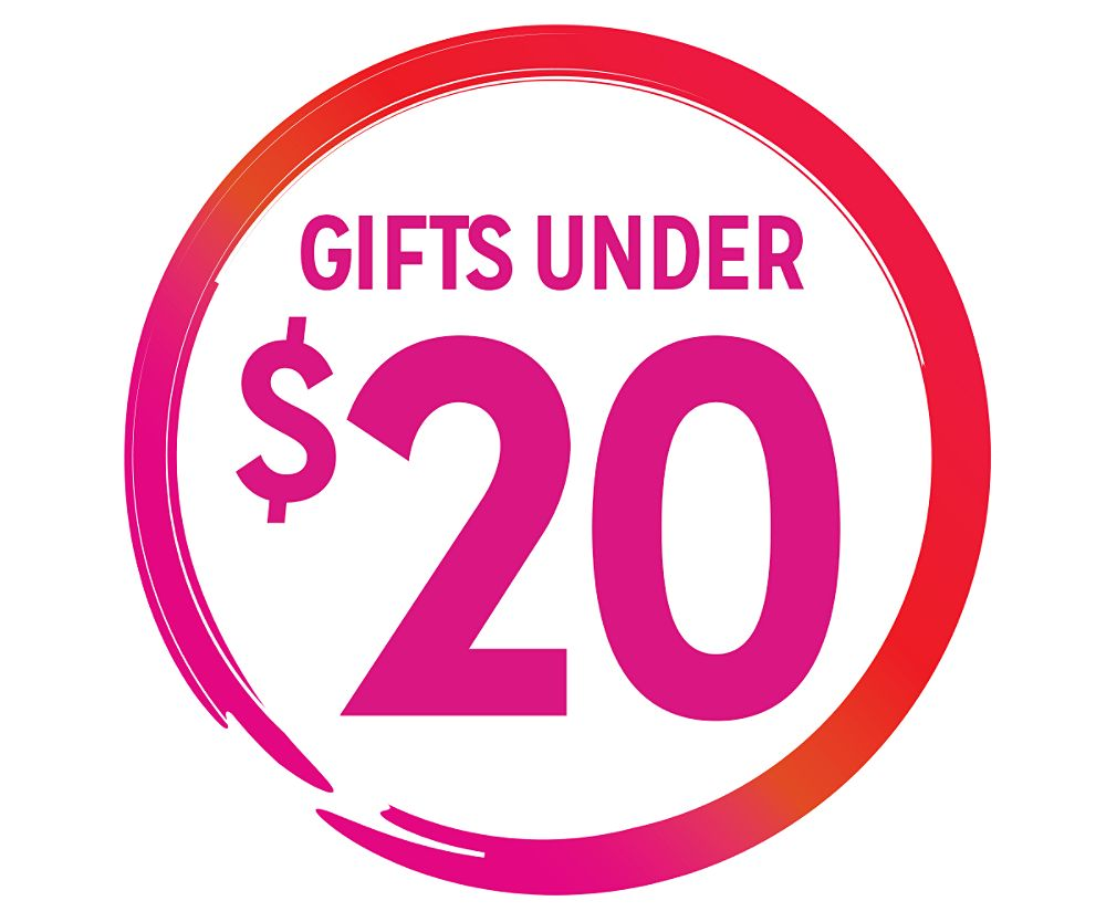 Gifts Under 20