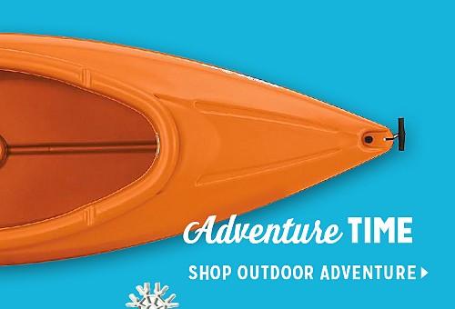 Shop Outdoor Adventure