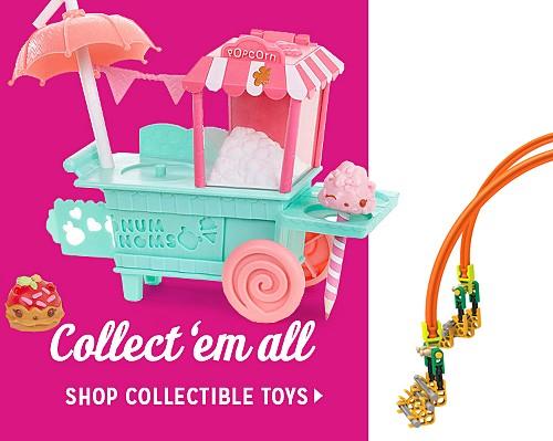 Shop Collectible Toys