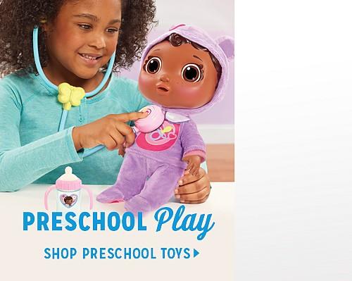 Shop Preschool Toys
