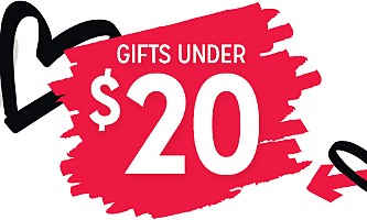shop gifts $20 and under