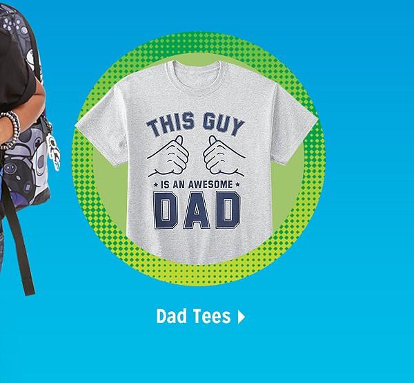 Dad Tees