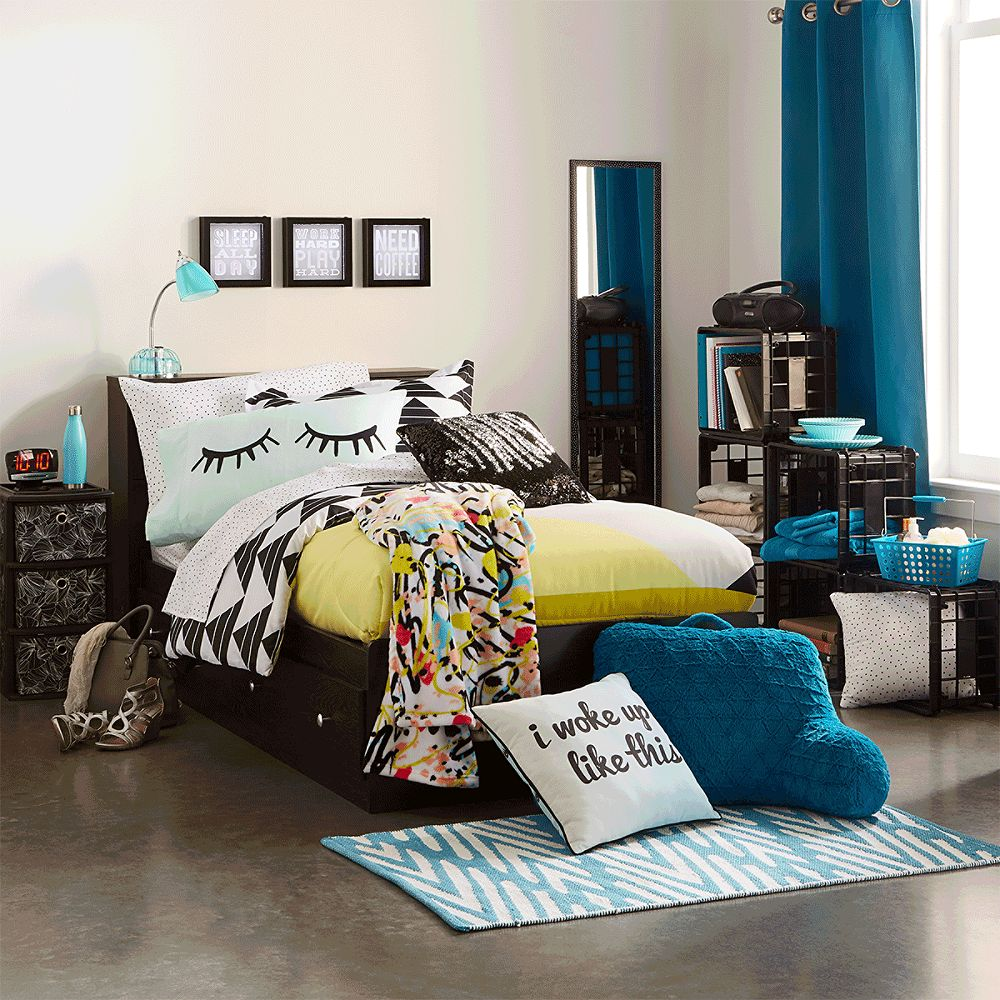Bedroom Furniture Kmart back to campus - kmart