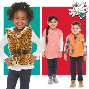 Baby Clothing Get Fashionable Baby and Toddler Clothing