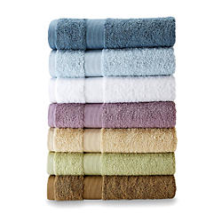 Bath Towels and Bath Rugs