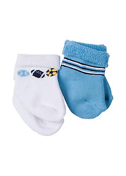 Boys' Sock & Underwear