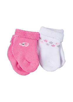 Girls' Socks & Underwear